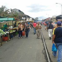 Photo taken at Feria del Agricultor by Alexander R. on 6/15/2013