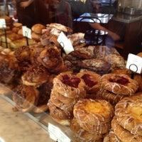 Photo taken at Seven Stars Bakery by Patrick M. on 2/26/2012