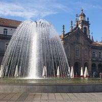 Photo taken at Braga Centro by Rod R. on 11/5/2012