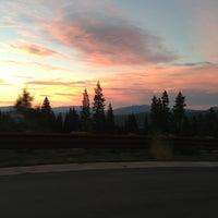 Photo taken at The Ritz-Carlton, Lake Tahoe by William K. on 6/29/2013