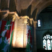 Photo taken at St Mary de Haura by Adam T. on 8/16/2013