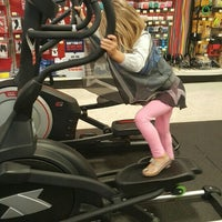 Photo taken at Academy Sports + Outdoors by Lars P. on 5/7/2016