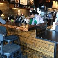 Photo taken at Starbucks by Brandy W. on 6/7/2013
