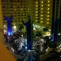 Photo taken at Renaissance Orlando at SeaWorld® by Tim K. on 2/8/2012
