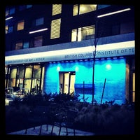 Photo taken at Centre for Digital Media by Felice L. on 2/24/2013