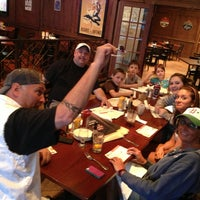 Photo taken at Tap House Grill by Stacy V. on 5/1/2013