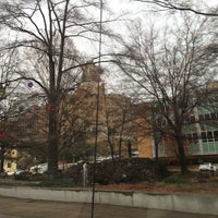 Photo taken at Downtown Hot Springs, AR by Hayden H. on 12/13/2013