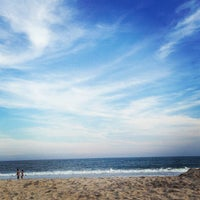 Photo taken at Robert Moses State Park Beach by Rachelle L. on 7/27/2013