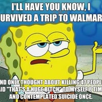 Photo taken at Walmart Supercenter by J C. on 5/26/2013