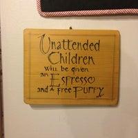 Photo taken at Egg Harbor Cafe by Brett T. on 7/19/2013