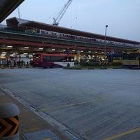 Photo taken at Jurong East MRT Interchange (NS1/EW24) by Zulfadli M. on 9/22/2012