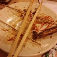 Photo taken at Wonder Sushi by Vinnie N. on 1/19/2014
