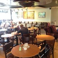Photo taken at Starbucks by Eugen P. on 7/19/2014