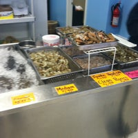 Photo taken at Earp's Seafood by Jeff I. on 8/1/2013