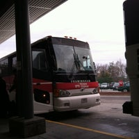 Photo taken at Logan Express by AElias A. on 12/2/2012