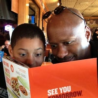 Photo taken at Applebee's by Michael D. on 11/17/2012