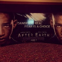 Photo taken at AMC South Bay Galleria 16 by Dez L. on 3/29/2013