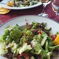Photo taken at Restaurant Horoscop by Desislava D. on 6/15/2013