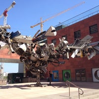 Photo taken at MOCA by Chad L. on 6/22/2013