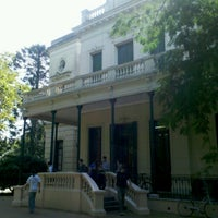 Photo taken at Facultad de Ingeniería (UNLP) by Bra V. on 4/4/2014