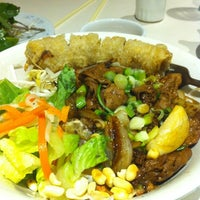 Photo taken at Vancouver Vietnamese Restaurant by Sara S. on 12/24/2012
