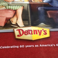 Photo taken at Denny's by Re-z M. on 6/8/2013
