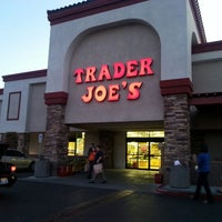Photo taken at Trader Joe's by Deanne F. on 5/13/2013