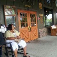 Photo taken at Cracker Barrel Old Country Store by Denise H. on 6/30/2013