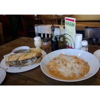 Chef Marc's Parma