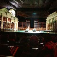 Photo taken at The Santa Fe Opera by Orlando D. on 6/29/2013
