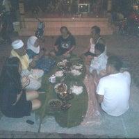 Photo taken at Perumahan Taman Aster by Dinda R. on 6/8/2013
