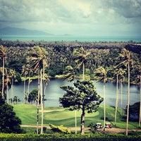 Santiburi Samui Golf Country Club