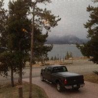 Photo taken at Best Western Ptarmigan Lodge by Reginald G. on 12/8/2012