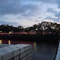 Photo taken at アルバカーキ橋 by brockengespenst on 4/1/2016