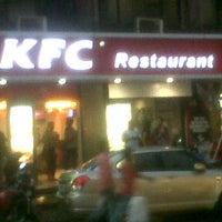 Photo taken at KFC Restaurant by Nick hill K. on 6/23/2013