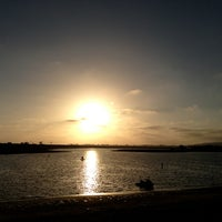 Photo taken at Mission Bay Park by A.Erdem on 6/16/2013
