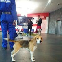 Photo taken at Vodafone V.nue by Nick A. on 5/28/2014