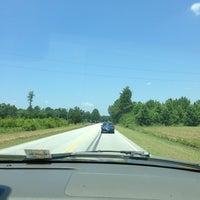 Photo taken at Vanceboro, NC by Nicole T. on 7/26/2013