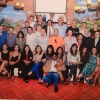 Photo taken at El Tejaban by Janet A. on 6/8/2014