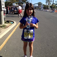 Photo taken at Dana Point Turkey Trot by Rudy M. on 11/22/2012