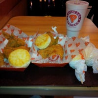 Photo taken at Popeyes by Gary H. on 2/3/2015