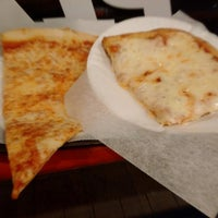 Photo taken at Gino's Pizza by Gary H. on 2/3/2016