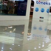 Photo taken at Bimeks Teknoport by Umit T. on 10/8/2016