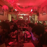 Photo taken at Mission Chinese Food by Karl L. on 1/2/2015