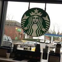 Photo taken at Starbucks by John Jay M. on 3/2/2016