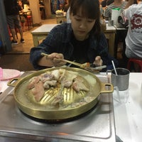 Photo taken at Chang Phuek BBQ by Mad n. on 11/1/2016
