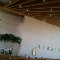 Photo taken at Our Lady of the Assumption Church by David M. on 12/1/2013