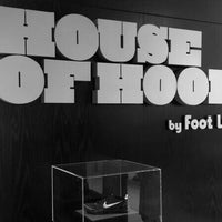 Photo taken at House Of Hoops Orlando by Tony M. on 6/11/2013