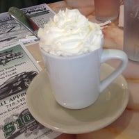 Photo taken at Z-7 Classic Diner by Camry G. on 10/6/2013