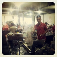 Photo taken at Solong Coffee by Kristupa S. on 9/29/2012